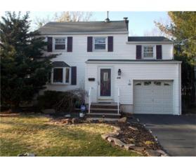 216 Penfield Place, Dunellen, NJ 08812 (MLS #1713211) :: The Dekanski Home Selling Team