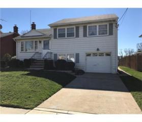 11 Oak Street, Carteret, NJ 07008 (MLS #1713312) :: The Dekanski Home Selling Team