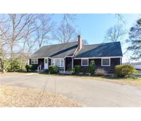 16 Ericson Avenue, Helmetta, NJ 08828 (MLS #1713340) :: The Dekanski Home Selling Team