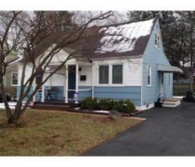 528 Cook Avenue, Middlesex Boro, NJ 08846 (MLS #1713365) :: The Dekanski Home Selling Team