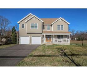 26 New Street, Monroe, NJ 08831 (MLS #1713368) :: The Dekanski Home Selling Team
