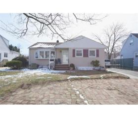 1060 Bordentown Avenue, Sayreville, NJ 08859 (MLS #1713455) :: The Dekanski Home Selling Team