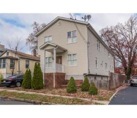 156 Fiat Avenue, Iselin, NJ 08830 (MLS #1713549) :: The Dekanski Home Selling Team