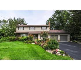 1 Fieldcrest Drive, East Brunswick, NJ 08816 (MLS #1713599) :: The Dekanski Home Selling Team