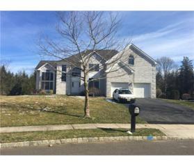11 Winchester Drive, East Brunswick, NJ 08816 (MLS #1713620) :: The Dekanski Home Selling Team
