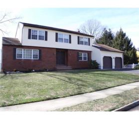 14 Rosewood Lane, Monroe, NJ 08831 (MLS #1713628) :: The Dekanski Home Selling Team