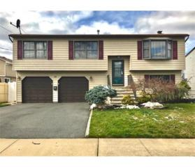 36 Teakwood Way, Colonia, NJ 07067 (MLS #1713725) :: The Dekanski Home Selling Team