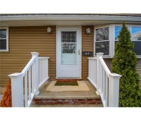 27 Ovington Avenue, Edison, NJ 08817 (MLS #1713735) :: The Dekanski Home Selling Team