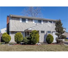 60 Tennyson Street, Carteret, NJ 07008 (MLS #1713765) :: The Dekanski Home Selling Team