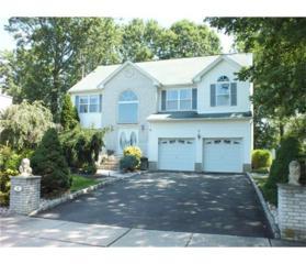 2 Suskin Place, Piscataway, NJ 08854 (MLS #1713878) :: The Dekanski Home Selling Team