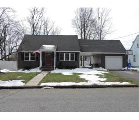 254 Summit Avenue, Fords, NJ 08863 (MLS #1713901) :: The Dekanski Home Selling Team