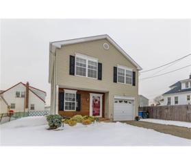 27 Marion Street, Port Reading, NJ 07064 (MLS #1713942) :: The Dekanski Home Selling Team