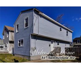 847 Summerfield Avenue, Old Bridge, NJ 08879 (MLS #1713958) :: The Dekanski Home Selling Team