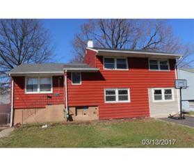 82 Taras Drive, Fords, NJ 08863 (MLS #1714016) :: The Dekanski Home Selling Team