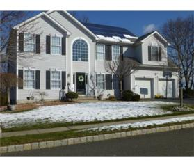 16 Strek Drive, Sayreville, NJ 08859 (MLS #1714059) :: The Dekanski Home Selling Team