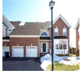 1207 Daffodil Court, North Brunswick, NJ 08902 (MLS #1714105) :: The Dekanski Home Selling Team