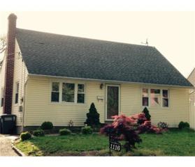 1116 Maltby Avenue, South Plainfield, NJ 07080 (MLS #1714119) :: The Dekanski Home Selling Team