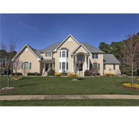 8 April Court, Monroe, NJ 08831 (MLS #1616894) :: The Dekanski Home Selling Team