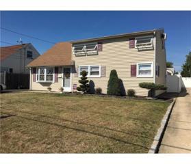 80 Hickory Street, Carteret, NJ 07008 (MLS #1704176) :: The Dekanski Home Selling Team
