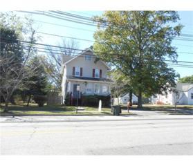 158 N Randolphville Road, Piscataway, NJ 08854 (MLS #1704961) :: The Dekanski Home Selling Team