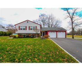 39 Kory Drive, South Brunswick, NJ 08824 (MLS #1708123) :: The Dekanski Home Selling Team