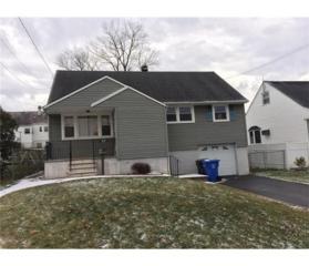 97 Swarthmore Terrace, Menlo Park Terrace, NJ 08840 (MLS #1709411) :: The Dekanski Home Selling Team