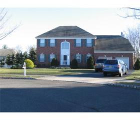14 Rea Court, Piscataway, NJ 08854 (MLS #1709413) :: The Dekanski Home Selling Team