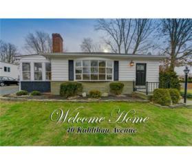 40 Kuhlthau Avenue, Milltown, NJ 08850 (MLS #1709719) :: The Dekanski Home Selling Team