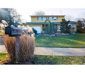 2 Nottingham Drive, Sayreville, NJ 08859 (MLS #1710494) :: The Dekanski Home Selling Team