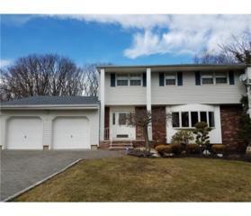4 Gillen Drive, Sayreville, NJ 08859 (MLS #1710509) :: The Dekanski Home Selling Team