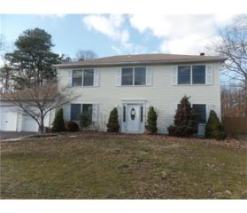 61 Mayberry Avenue, Monroe, NJ 08831 (MLS #1712433) :: The Dekanski Home Selling Team