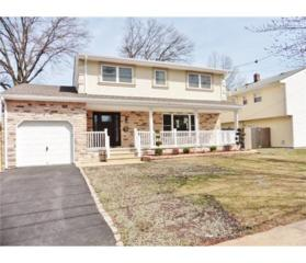 66 Pleasant Avenue, Iselin, NJ 08830 (MLS #1712579) :: The Dekanski Home Selling Team