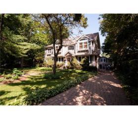 68 High Street, Metuchen, NJ 08840 (MLS #1712850) :: The Dekanski Home Selling Team