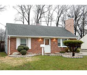 419 Jansen Avenue, Avenel, NJ 07001 (MLS #1713645) :: The Dekanski Home Selling Team