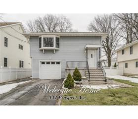 142 Prospect Avenue, Avenel, NJ 07001 (MLS #1713972) :: The Dekanski Home Selling Team