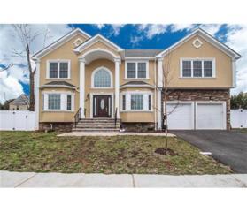 1061 Thayer Avenue, Avenel, NJ 07001 (MLS #1714120) :: The Dekanski Home Selling Team