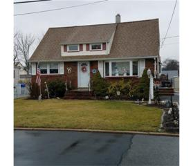 31 W James Place, Iselin, NJ 08830 (MLS #1709611) :: The Dekanski Home Selling Team