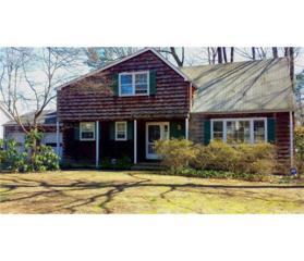 1610 Van Buren Road, North Brunswick, NJ 08902 (MLS #1712479) :: The Dekanski Home Selling Team
