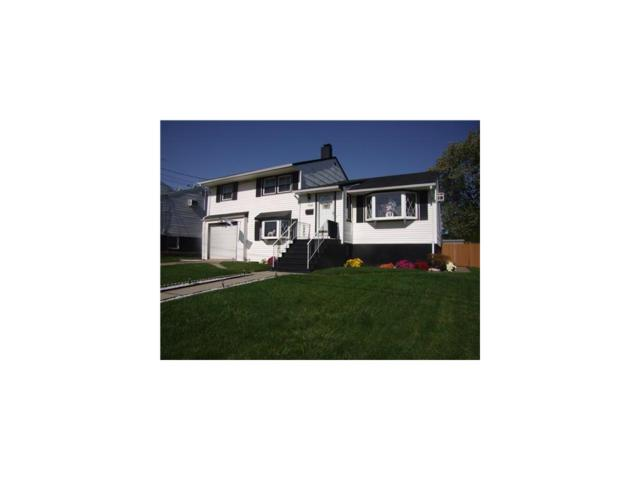 108 Poplar Street, Carteret, NJ 07008 (MLS #1305128) :: The Dekanski Home Selling Team