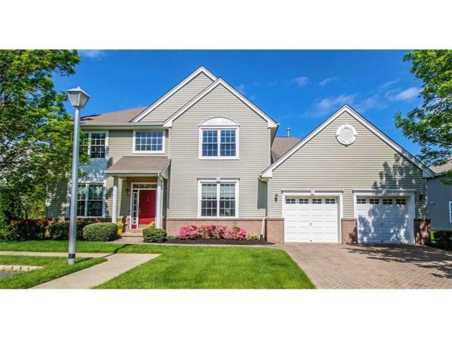 14 Hampshire Place, Monroe, NJ 08831 (MLS #1721567) :: The Dekanski Home Selling Team
