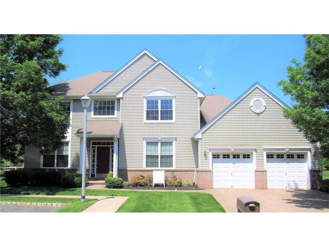 14 Hampshire Place, Monroe, NJ 08831 (MLS #1716536) :: The Dekanski Home Selling Team