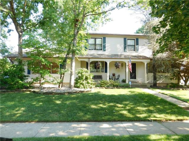 41 Mayberry Avenue, Monroe, NJ 08831 (MLS #1713854) :: The Dekanski Home Selling Team