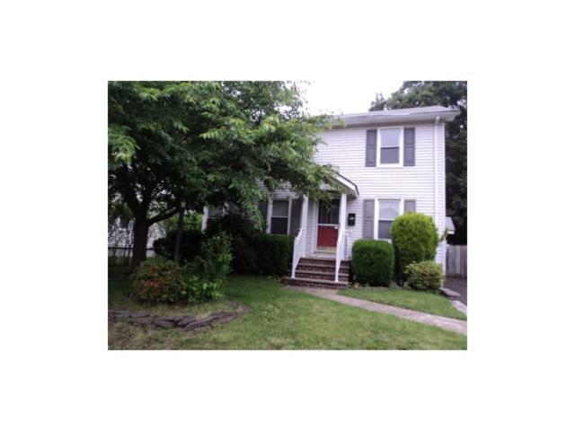 1160 S 9th Street, South Plainfield, NJ 07080 (MLS #1720639) :: The Dekanski Home Selling Team