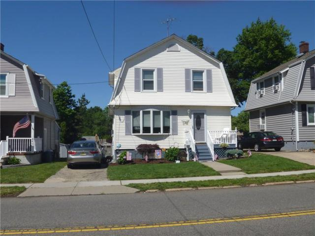 336 S Main Street, Milltown, NJ 08850 (MLS #1720792) :: The Dekanski Home Selling Team