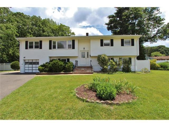 278 Saint James Place, South Plainfield, NJ 07080 (MLS #1720834) :: The Dekanski Home Selling Team
