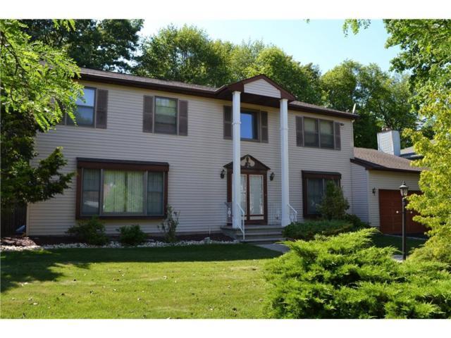 2 Vanderwater Court, East Brunswick, NJ 08816 (MLS #1720852) :: The Dekanski Home Selling Team