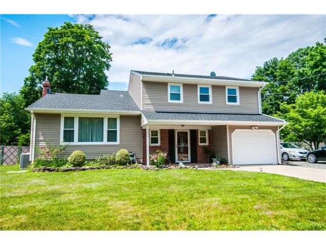 1308 Cozzens Lane, North Brunswick, NJ 08902 (MLS #1720866) :: The Dekanski Home Selling Team