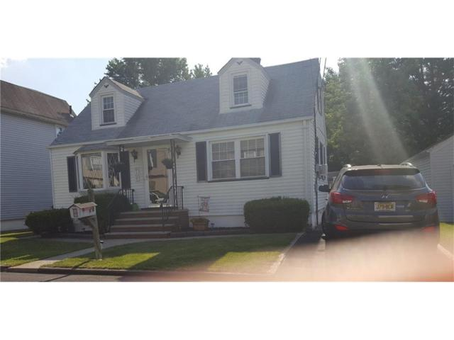 107 N Maple Street, Avenel, NJ 07001 (MLS #1720897) :: The Dekanski Home Selling Team