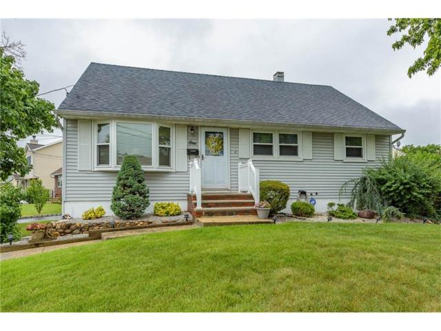 1 Emery Street, Iselin, NJ 08830 (MLS #1720902) :: The Dekanski Home Selling Team