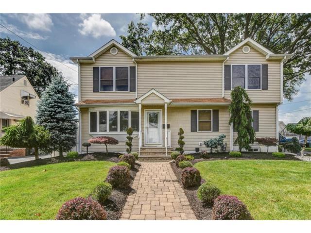 400 Howard Avenue, Middlesex Boro, NJ 08846 (MLS #1720924) :: The Dekanski Home Selling Team